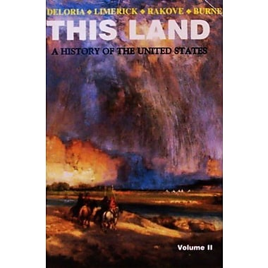 This Land (Volume 2), New Book (9781881089711)