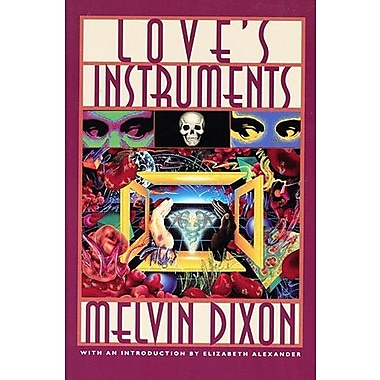 Love's Instruments, Used Book (9781882688074)