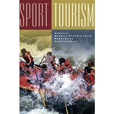 Sport Tourism, New Book (9781885693433)
