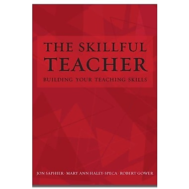 The Skillful Teacher: Building Your Teaching Skills, New Book (9781886822108)