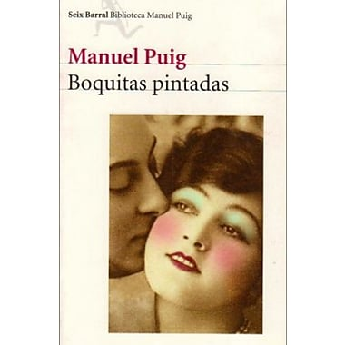 Boquitas pintadas (Spanish Edition), Used Book (9788432207778)