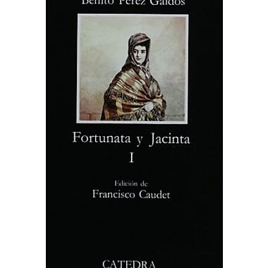 Fortunata y Jacinta I, Used Book (9788437604398)