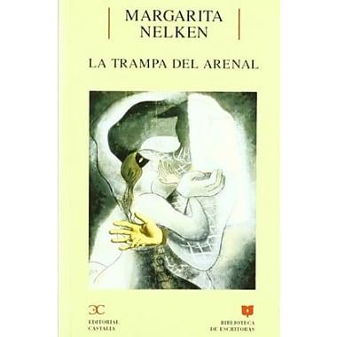 Trampa del Arenal (Literatura de Humor) (Spanish Edition)
