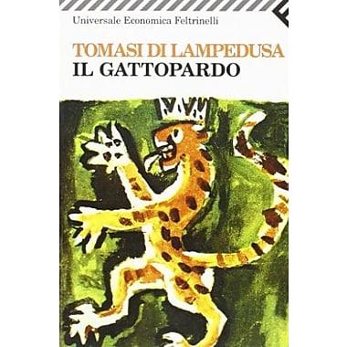 Il Gattopardo (Universale Economica) (Italian Edition), New Book (9788807810282)