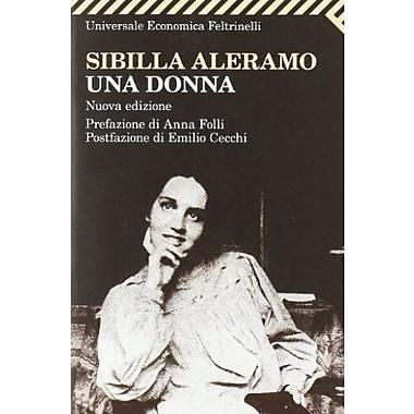 Una Donna (Universale Economica) (Italian Edition), New Book (9788807810367)