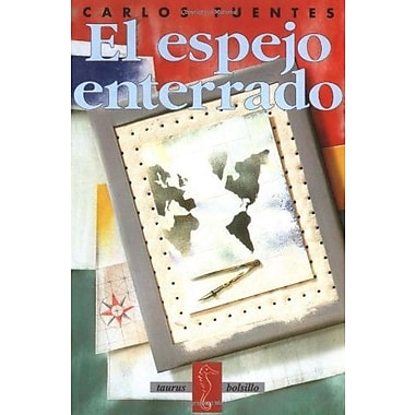 El espejo enterrado (Taurus Bolsillo) (Spanish Edition), Used Book (9789681903954)