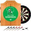 Trademark Global VAF VAF7000 Wood Dart Cabinet Set
