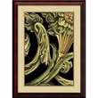 "Amanti Art DSW987906 ""Classical Frieze IV"" Framed Art Print by Ethan Harper 32""H x 24""W"