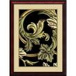 "Amanti Art DSW987907 ""Classical Frieze II"" Framed Art Print by Ethan Harper 32""H x 24""W"