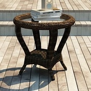 Forever Patio Leona Side Table