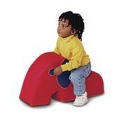 Benee's Edgar The Elephant Kids Novelty Chair