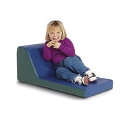 Benee's Lounger Kids Chaise lounge; Pastel