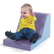 Benee's Infant Lounger; Pastel