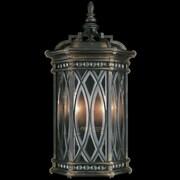 Fine Art Lamps Warwickshire 2 Light Outdoor Wall Lantern