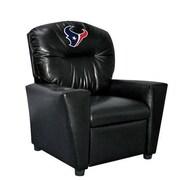 Imperial NFL Tween Recliner; Houston Texans
