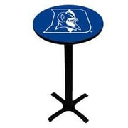 Wave 7 NCAA Pub Table; Duke