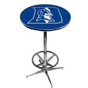 Wave 7 NCAA Pub Table; Duke