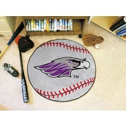 FANMATS NCAA University Of Wisconsin-Whitewater Baseball Mat