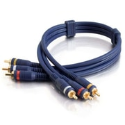Cables to Go Audio Cable; 39.6''