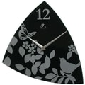 Infinity Instruments Age of Aviary Wall Clock