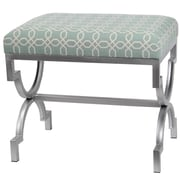 Privilege Iron Base Ottoman