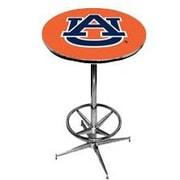 Wave 7 NCAA Pub Table; Auburn