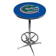 Wave 7 NCAA Pub Table; Florida Gators - Blue