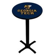 Wave 7 NCAA Pub Table; Georgia Tech - Navy