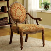Hokku Designs Regina Arm Chair