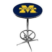 Wave 7 NCAA Pub Table; Michigan - Navy