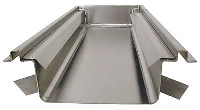 Advance Tabco Floor Trough Anti-Splash Guard WYF078277350569