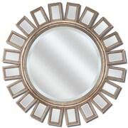 Paragon Round Metro Mirror