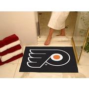 FANMATS NHL - Philadelphia Flyers Ulti-Mat; 2'10'' x 3'8.5''