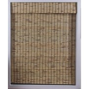 Top Blinds Arlo Blinds Roman Shade; 36'' W x 74'' L