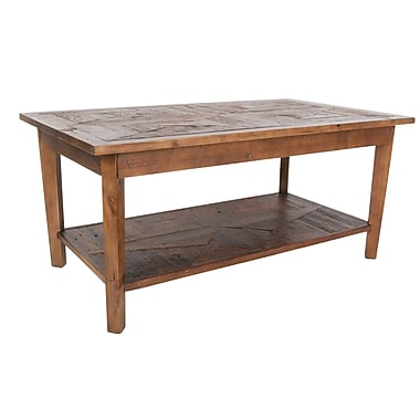Alaterre Renewal Coffee Table