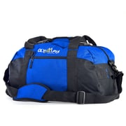 Olympia 11'' Gym Duffel; Royal Blue