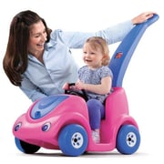 Step2 Push Around Buggy Push/Scoot Car; Pink