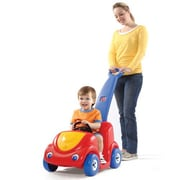 Step2 Push Around Buggy Push/Scoot Car; Red