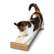 SmartCat Bootsie's Combination Woven Sisal Scratching Board