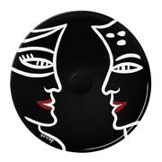 Kosta Boda Open Minds Platter