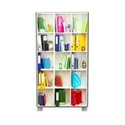 Paperflow EasyScreen Bookcase Room Divider Sheet