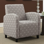Monarch Specialties Inc. Hexagon Arm Chair