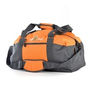 Olympia 11'' Gym Duffel; Orange