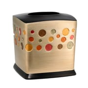 Popular Bath Products Sunset Dots Tissue Box