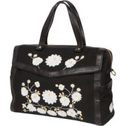 Bumble Bags Flora Satchel Diaper Bag