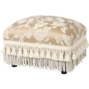 Jennifer Taylor Heirloom Foot Stool