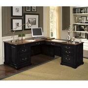 Riverside Furniture Bridgeport Executive Desk