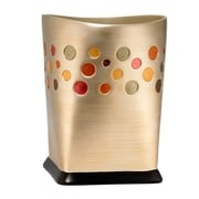 Popular Bath Products Sunset Dots Waste Basket