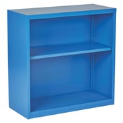 OSP Designs 28'' Bookcase; Blue