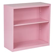 OSP Designs 28'' Bookcase; Pink